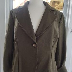 Tailored Winter 3-piece Suit